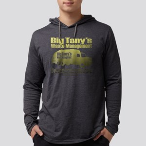 Big-Tonys10x10rgb Mens Hooded Shirt