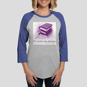 MPatL shirt Womens Baseball Tee