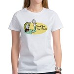 Shank You Very Much! Women's T-Shirt