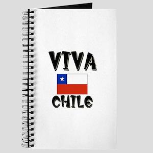 Viva Chile Journal