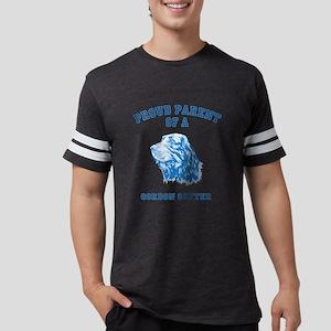 Gordon SetterD Mens Football Shirt