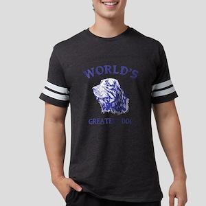 Gordon SetterH Mens Football Shirt