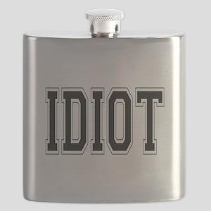 Idiot Flask