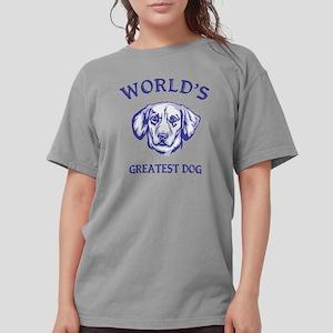 HarrierH Womens Comfort Colors Shirt