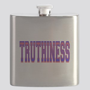 Truthiness Flask