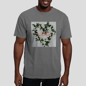 honeymooners Mens Comfort Colors Shirt