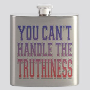 You cant handle the truthiness Flask
