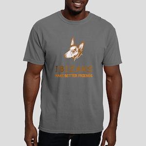 Ibizan HoundB Mens Comfort Colors Shirt