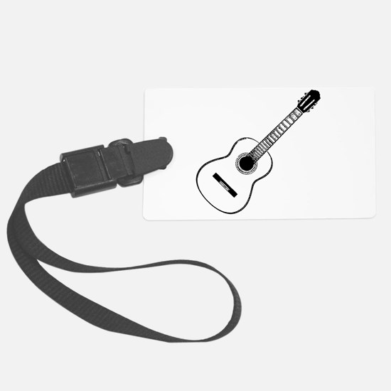 acoustic.png Luggage Tag
