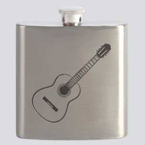 acoustic Flask