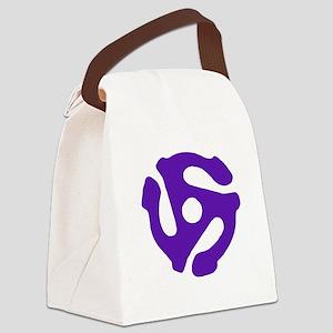 insert Canvas Lunch Bag