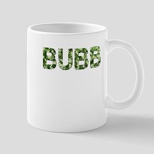 Bubb, Vintage Camo, Mug