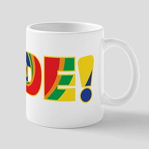 Groovy Dude Mug