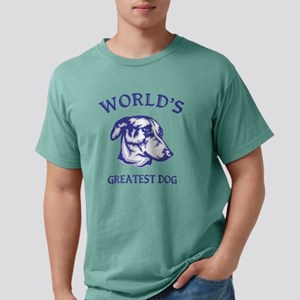 Hungarian GreyhoundH Mens Comfort Colors Shirt