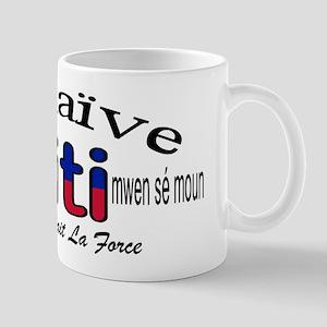 Gonaives Haiti Mug