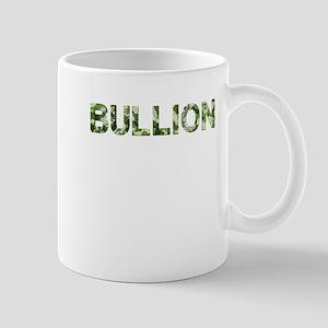 Bullion, Vintage Camo, Mug