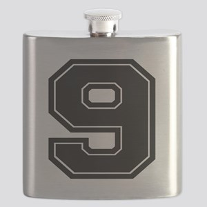 9 Flask