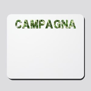 Campagna, Vintage Camo, Mousepad