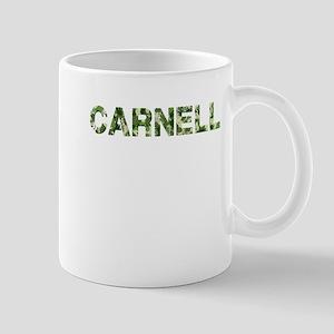 Carnell, Vintage Camo, Mug
