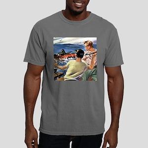 rickbrandtphanshark Mens Comfort Colors Shirt