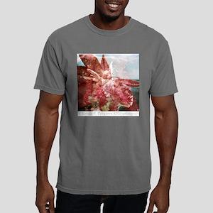 redmaplefairie11x11 copy Mens Comfort Colors Shirt