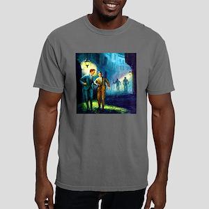 KHScimitar Mens Comfort Colors Shirt