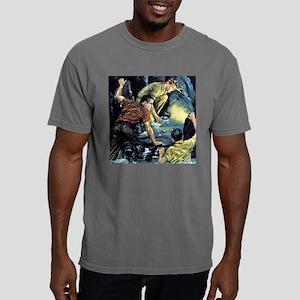 holtcliff Mens Comfort Colors Shirt