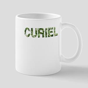 Curiel, Vintage Camo, Mug