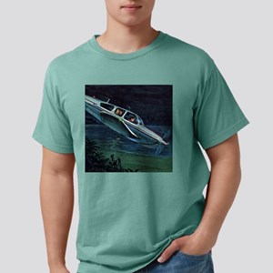 H101 Mens Comfort Colors Shirt