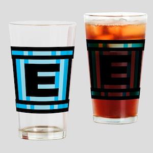 Energy Drinking Glass