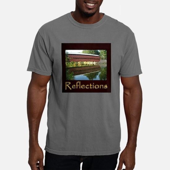 Saks Bridge Ref Tile.png Mens Comfort Colors Shirt