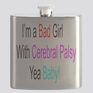 Im a Bad Girl #2 Flask