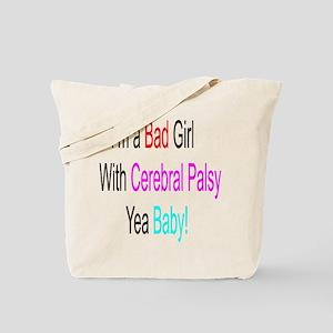 Im a Bad Girl #2 Tote Bag