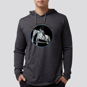 Cute My Obsession Horse Jumper Mens Hooded Shirt