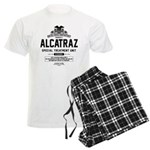 Alcatraz S.T.U. Men's Light Pajamas