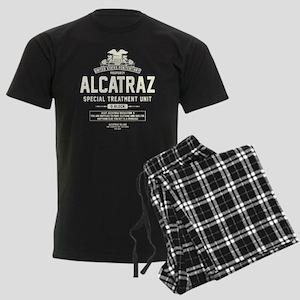 Alcatraz S.T.U. Men's Dark Pajamas