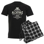 Alcatraz S.T.U. Men's Dark Pajamas