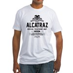 Alcatraz S.T.U. Fitted T-Shirt
