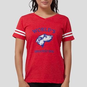 Irish WolfhoundH Womens Football Shirt