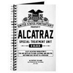 Alcatraz S.T.U. Journal