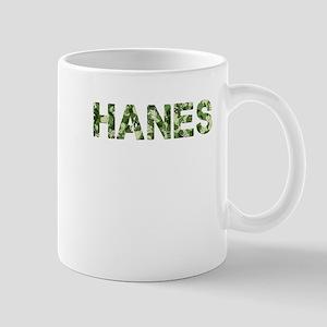 Hanes, Vintage Camo, Mug