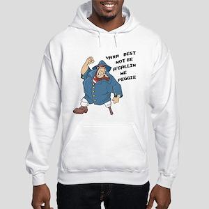 Peggie Hooded Sweatshirt