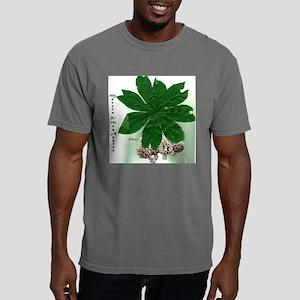 mayleafmagnet Mens Comfort Colors Shirt