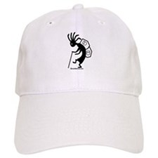 Kokopelli Backpacker Cap