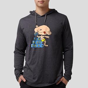 Image2 Mens Hooded Shirt