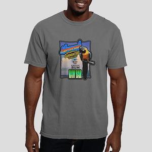 Islamorada Raw Bar Mens Comfort Colors Shirt
