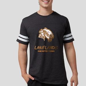 Lakeland TerrierB Mens Football Shirt