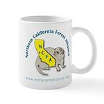 NCFA Mug