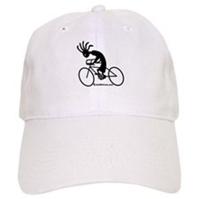 Kokopelli Road Cyclist Cap