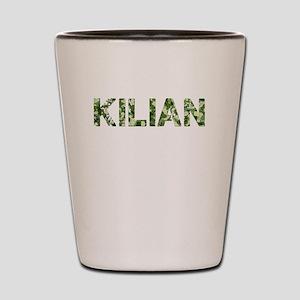 Kilian, Vintage Camo, Shot Glass